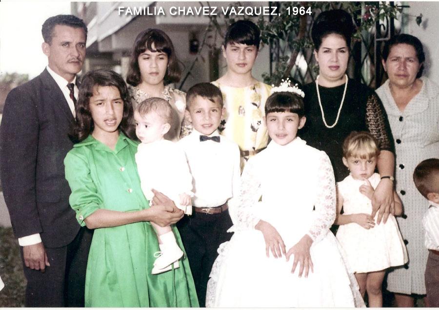 3-Familia-Chavez-Vasquez-1964