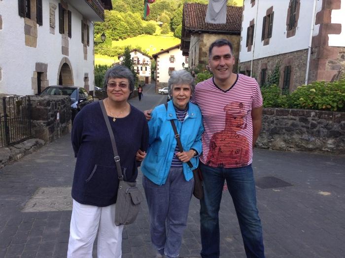 Compartiendo-con-amigos-en-Navarra