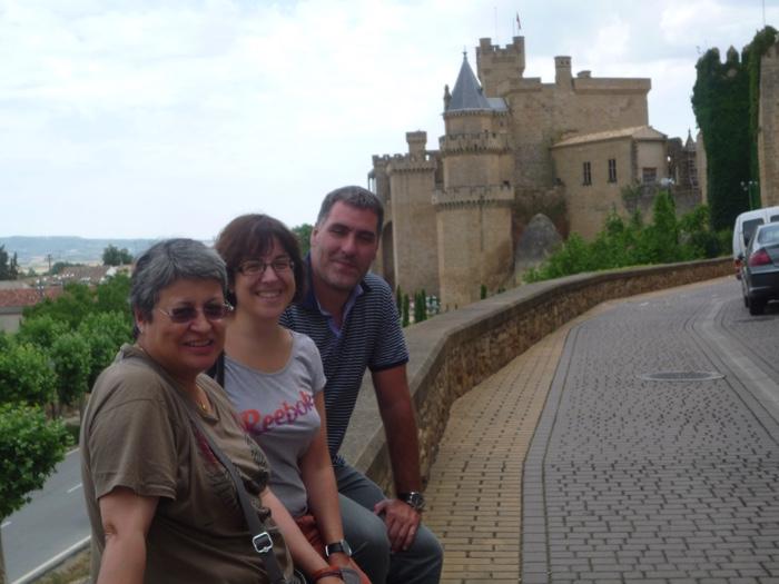Paseo-en-Navarra-con-Javier-y-Nerea