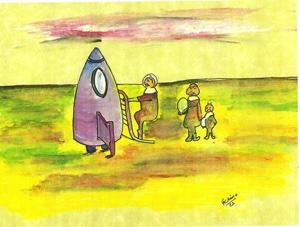 Termiteexodus
