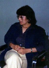 entrevista gloria Chavez